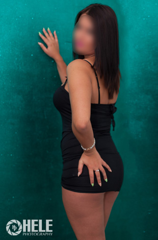Escort Birmingham called Sophia
